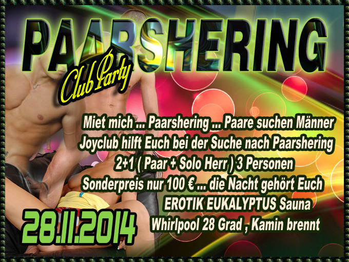 swingerclub nürtingen club 6 ritterhude